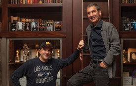Peter Guber & Mike Tollin: Home Court Advantage