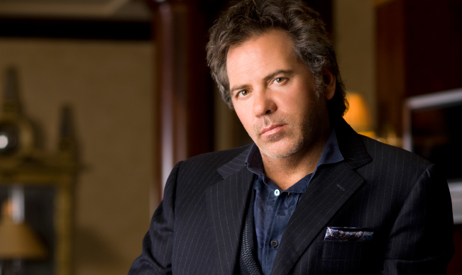 Tom Gores: Balancing Family, Business, and the Detroit Pistons