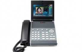 Desirables: 8×8 + Polycom