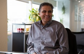 Ravi Achar: The Business of Curing a World of Ills