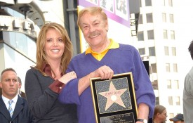 Values I Learned From My Father by Jeanie Buss