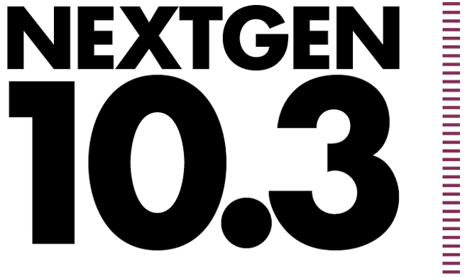 NextGen10: Innovation & Technology NextGen [2015]