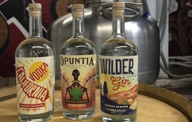 Consummate Connoisseur: Spirits of California