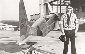 Would Howard Hughes  Invest in Los Angeles Today?