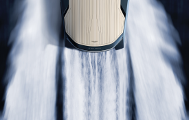 Aston Martin to Debut New Powerboat at Monaco Yacht Show