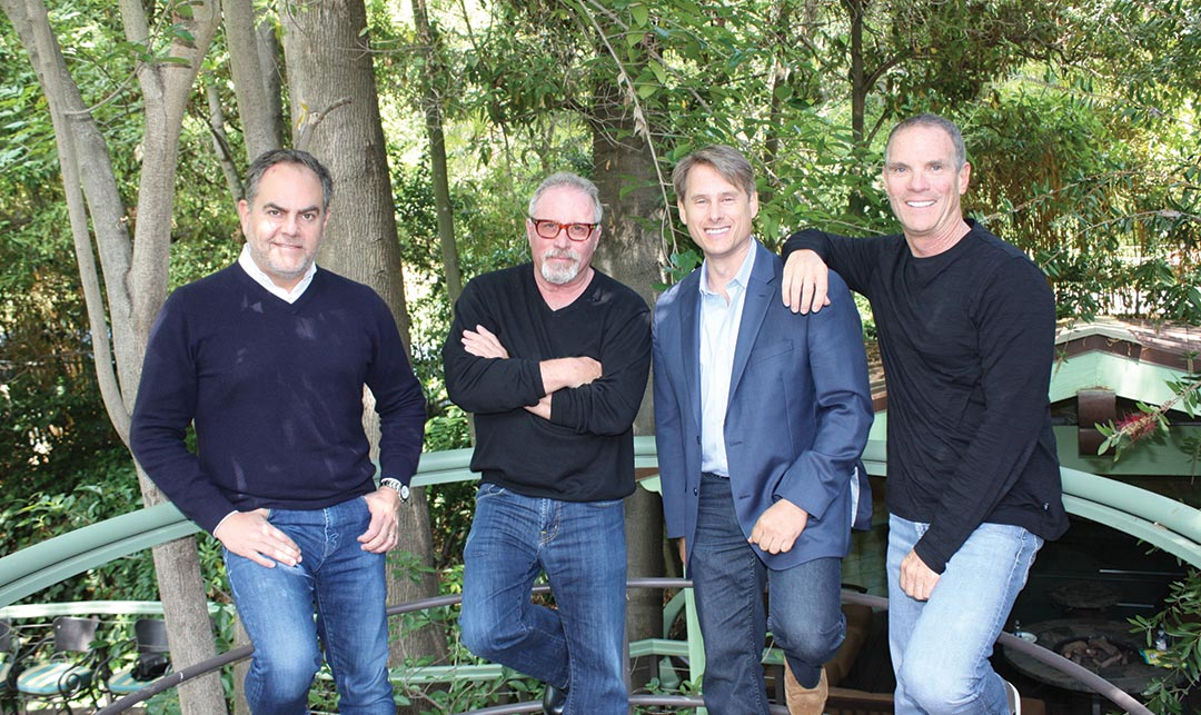 """Business Rockstars: Expanding the Brand by Growing the """"Band"""""""