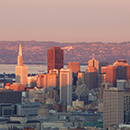 San Francisco by the Numbers
