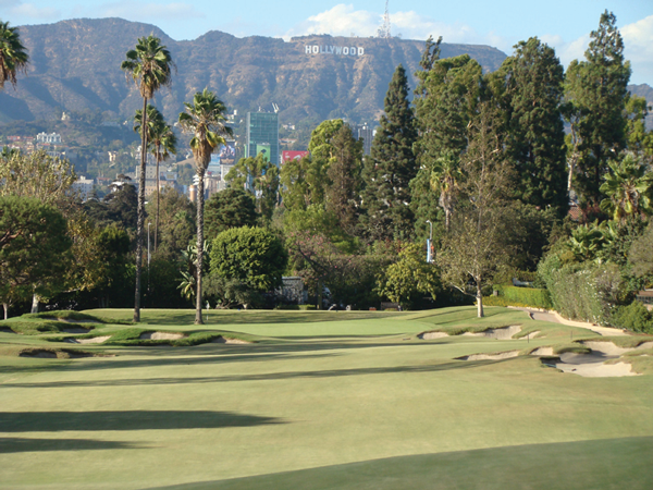 Historic Los Angeles Golf Courses Built Before 1930