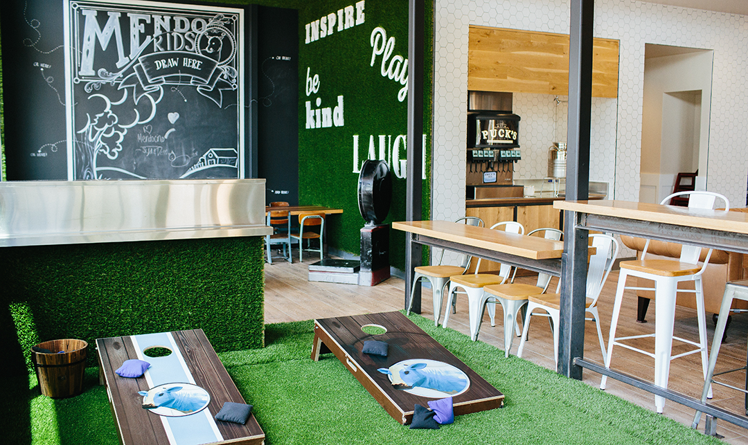 Mendocino Farms: Sitting on  a Cash Cow