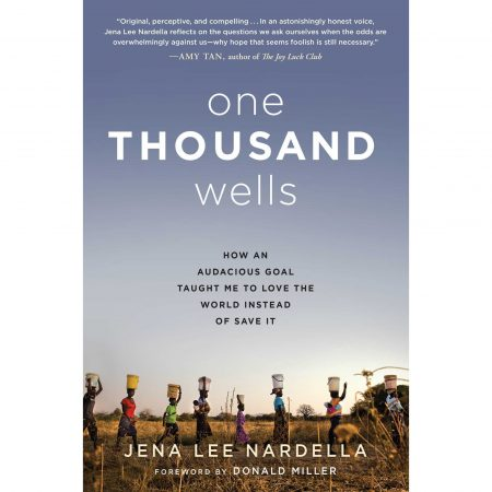 One Thousand Wells by J.L. Nardella
