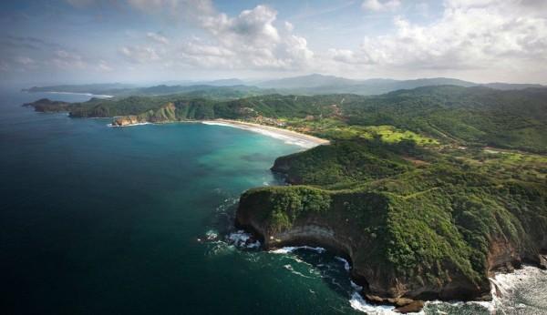 The The jewels of Nicaragua's Emerald Coast