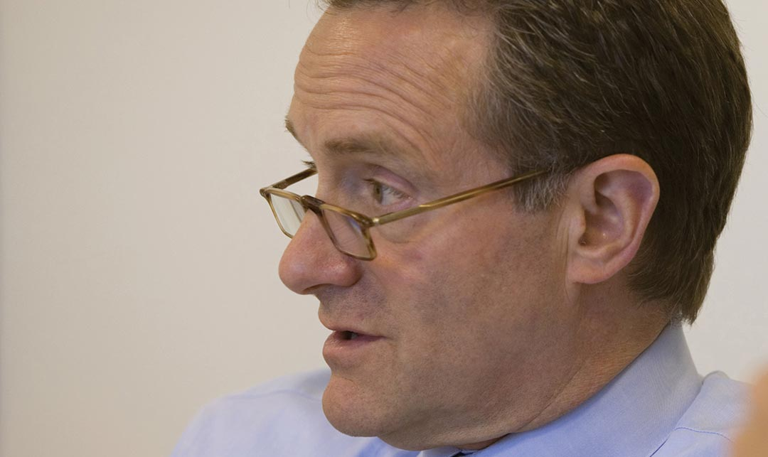 Howard Marks: Counter-Intuitive Success