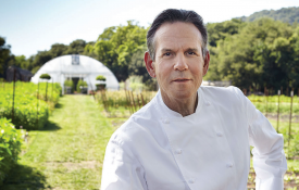Thomas Keller: Recipe for Success