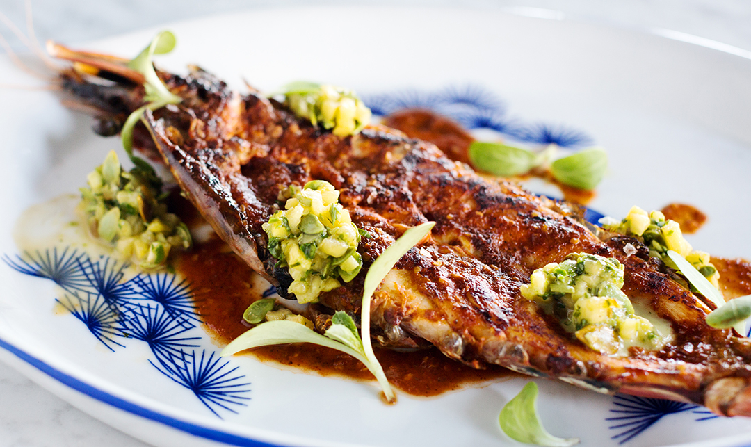 Restaurant Review: Broken Spanish, Cassia, Jon and Vinny's, Leona, Maude