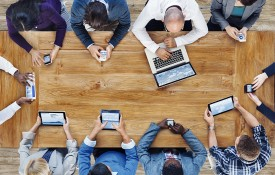 Keeping an Open Mind About Open Office Spaces