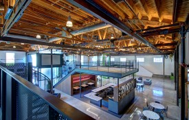 8 Hottest LA Office Designs