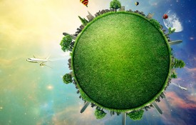 Sustainable Investing: The Rewards of Going Green