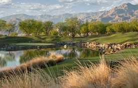 Palm Springs: A Short Drive to Golfer's Paradise