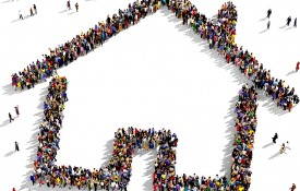 Crowdfunding: Real Estate is Going Mainstream