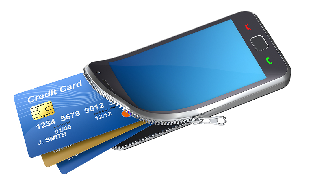 A Brief History of Contactless Payment