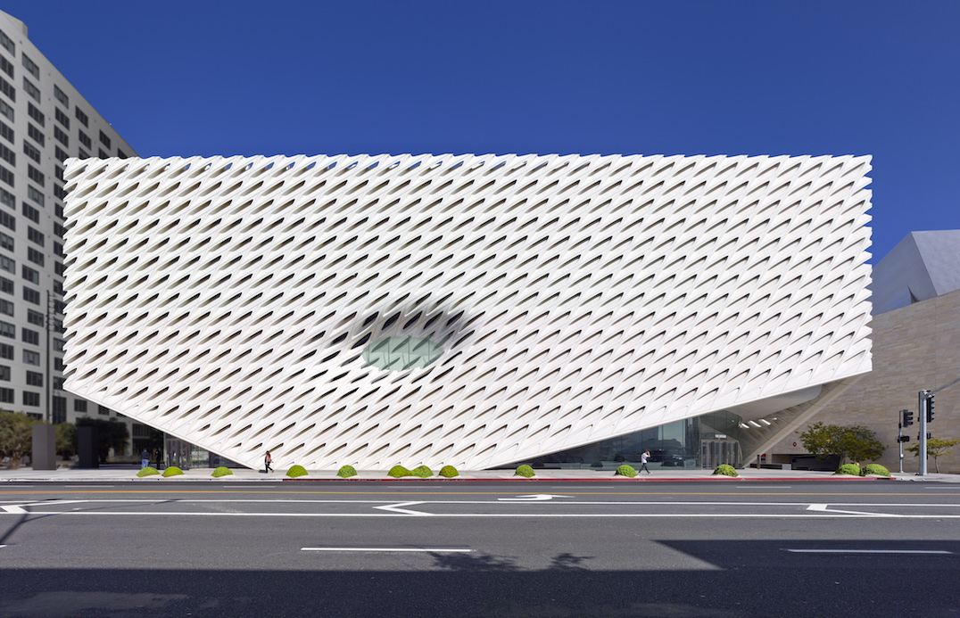 CSQ&A: The Broad Museum's Founding Director Joanne Heyler