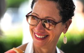 Nancy Silverton: Bre(a)d For This