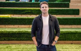 Michael Dubin and the Billion-Dollar Shave Club