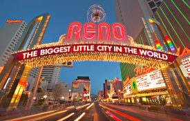 Reno: The Little City That Could