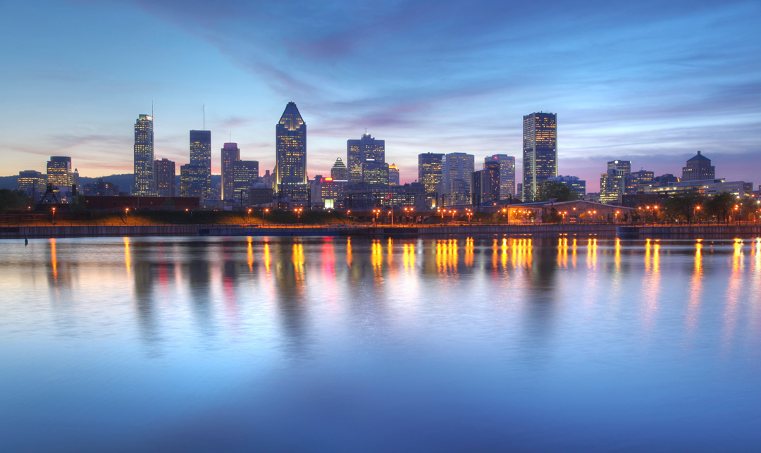 Montreal: Exploring Vive La Difference