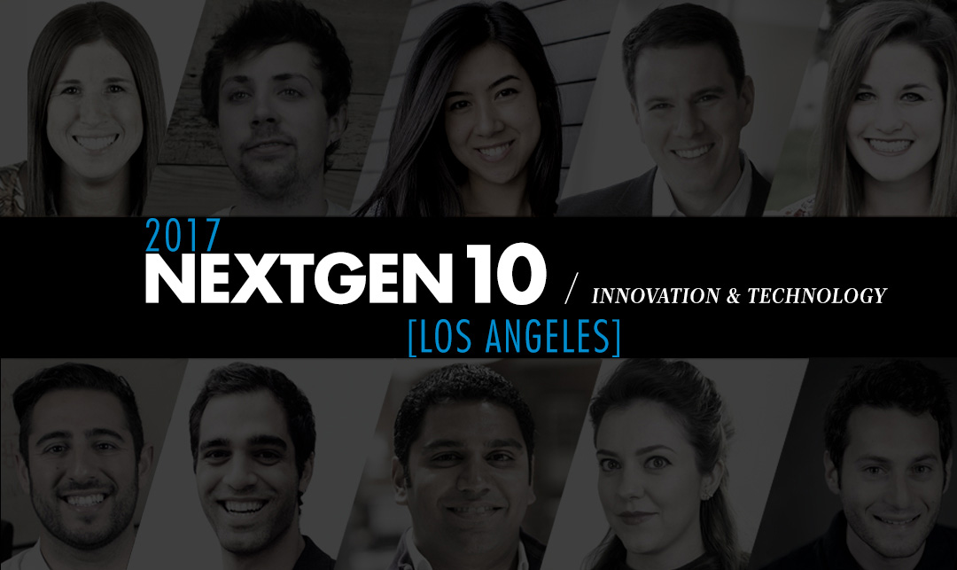 NextGen10: Innovation & Technology [2017]