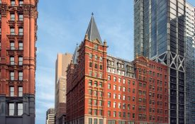 New York Minute: The Beekman Hotel, Fowler & Wells, and Little Owl