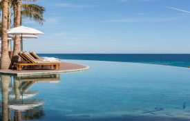 Destinations: Los Cabos: From Conference to Course