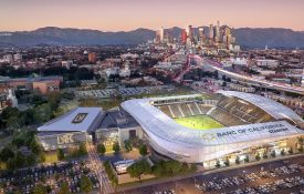 CSQ&A: Jonathan Emmett on designing LAFC's Stadium in Downtown Los Angeles