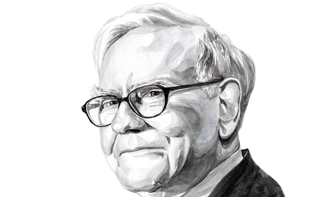 Warren Buffett: A Profile in Failure