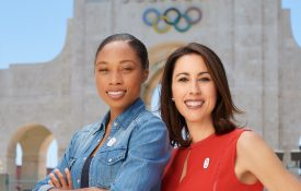 Allyson Felix & Janet Evans: Investing in Gold