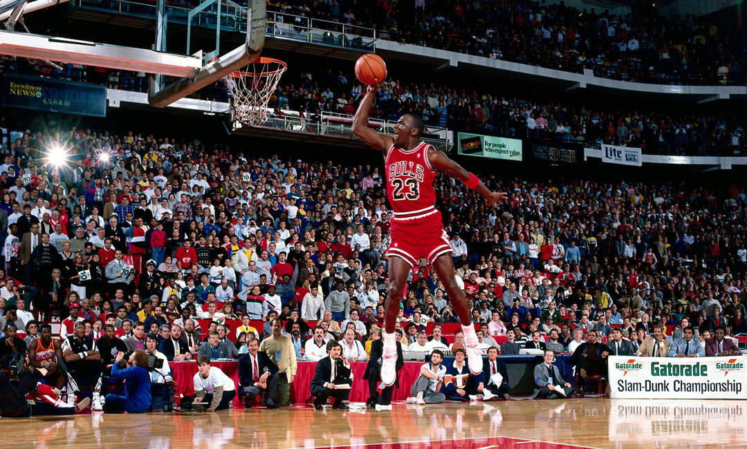 Michael Jordan  A Profile in Failure - CSQ  b617c3b3e