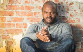 Selema Masekela: A CSQ&A With the VICE Host and Action Sports Icon