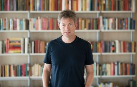 Nicolas Berggruen: An All-In Mentality