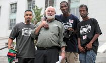 Greg Boyle and Homeboy Industries