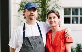 Proprietor's Profile: Neal & Amy Fraser