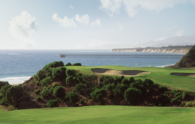 Stay & Play: Southern California's Premier Golf Retreats