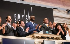 Kobe Bryant & Jeff Stibel: Launch $100 Million Venture Fund