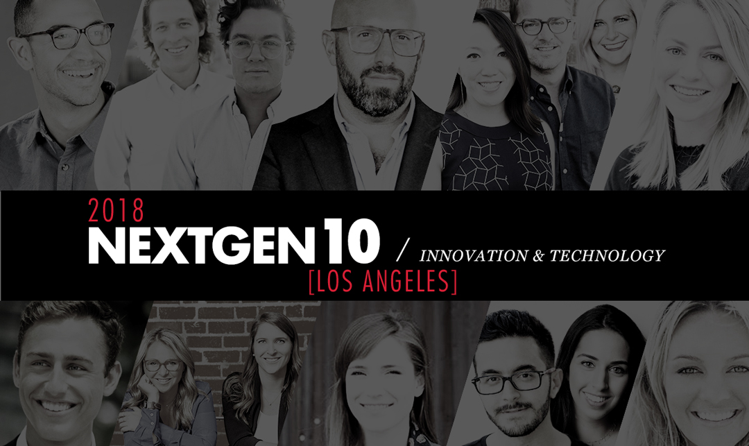 NextGen10: Innovation & Technology [2018]