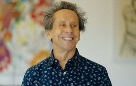 Brian Grazer: The Most Curious Man in Hollywood