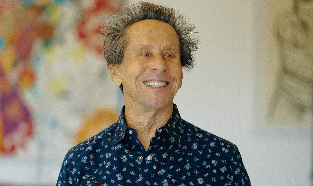 Brian Grazer The Most Curious Man In Hollywood Csq Magazine