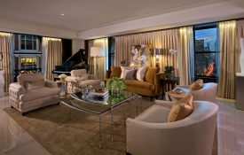 The City Suite: Luxury Stays in Malibu and On Fifth Avenue