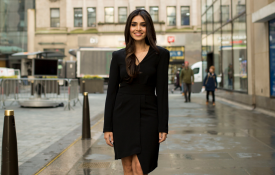 How ClassPass Founder Payal Kadakia Built A $150M Business From Her Love Of Dance