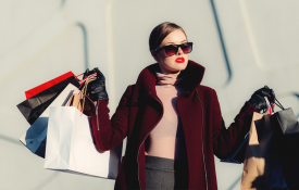How Shopping Trends Affect Social Media Marketing