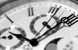Buying Time: Time Moves On