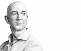 Jeff Bezos: A Profile in Failure